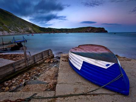 barca-azul