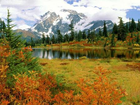 lago-y-montaña