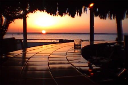 mexico-baja-la-paz-hotel-la-posada-engelbert-sunset